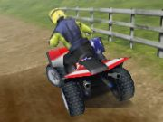4 Wheel Fury Game Online