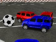 4x4 Soccer Game Online