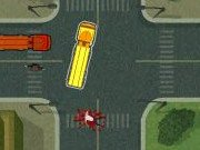 American Bus Driver Game