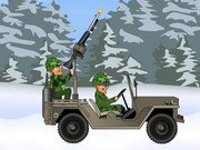 Army Driver Game Online