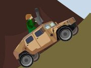 Attack Jeep Game Online