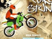 Bike Stunts Game Online