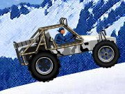 Buggy Run 2 Game Online