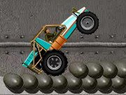 Buggy Run 3 Game Online