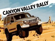 Canyon Valley Rally Game Online