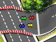City Racers Game Online