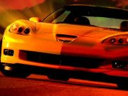 Corvette Tuning Game Online