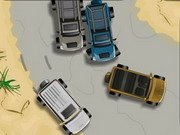 Dakar Jeep Race Game Online