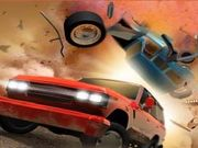 Danger Wheels Game Online