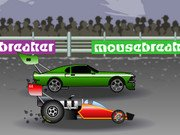 Drag Race Demon Deluxe Game Online