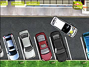 Drivers Ed Parking Game Online