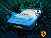 Ferrari Fixing Game Online