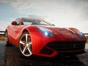 Ferrari Games at AutoWebGames.com