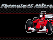 Formula 11 Micro Game Online