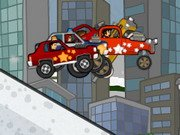 Hot Rod Racing Game Online
