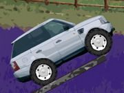 Jeep Racer Game Online