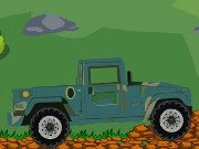 Jeep Trial Game Online