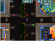 Las Vegas Traffic Mayhem Game Online