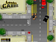 London Cabbie Game Online