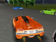 Maximum Drift 3D Game Online