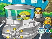 Minions Park Game Online