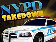 NYPD Takedown Game Online