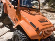 Jeep Offroading Game Online