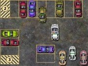Park This Car Game Online