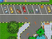Parking Mania Game Online
