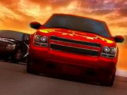 Pickup Truck Racing Game Online