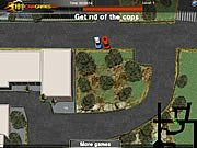 Police Pursuit Game Online