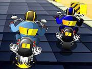 Race Choppers Game Online