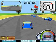 Race Race 3D Game Online