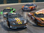 Auto Racing Games at AutoWebGames.com