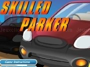 Skilled Parker Game Online