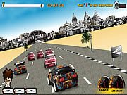 Street Wheels 2 Game Online
