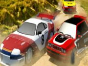 Super Rally Challenge Game Online