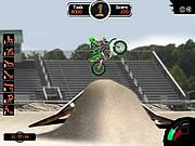 Supreme Stunts Game Online
