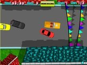 Top Speed Race Game Online