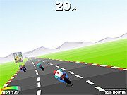 Turbo Spirit Game Online