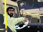 Turkish Bus Driver Game Online