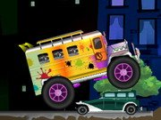 Zoptirik Bus Game Online